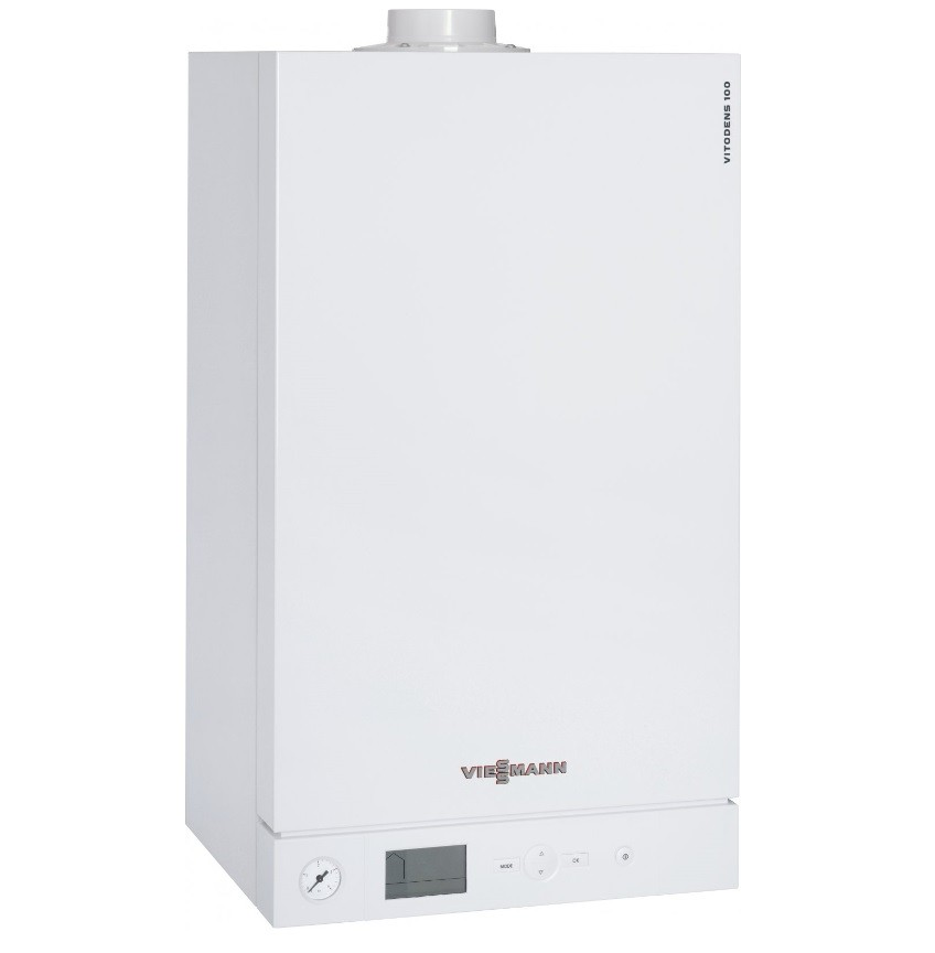 VIESSMANN VITODENS 100-W 26 kW plynový kondenzační kotel   LIKOST